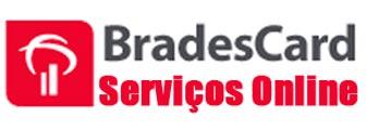 Bradescard Serviços Online Fatura