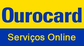 Ourocard Serviços Online Fatura 2 Via