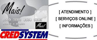 Cartão Mais Cred-system