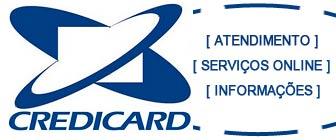 2 via fatura credicard online