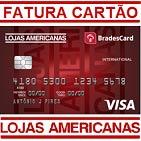FATURA-AMERICANAS-VISA